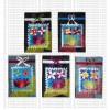 Gift-pack design cards (set of 5)