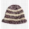 Crochet woolen cap3