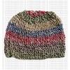 Hemp-cotton crochet hat17