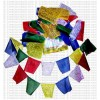 Large size prayer flag (packet of 5 roll)