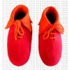 Felt Shoes 1