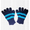Woolen finger gloves 1