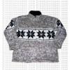 Woolen jacket 18