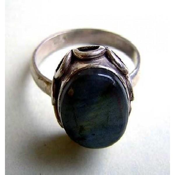 Onyx colour finger ring 1