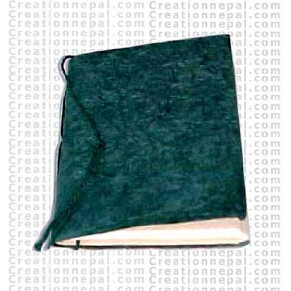 Soft cover pocket journal