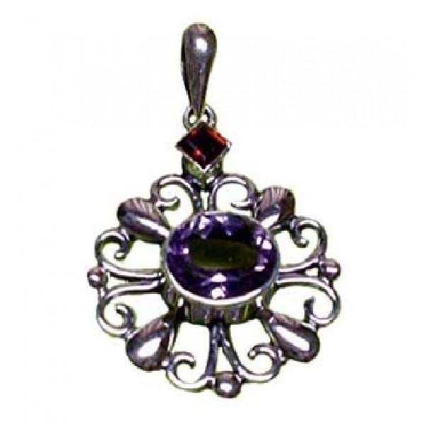 Fancy pendant