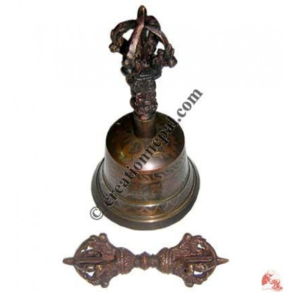 Dorje & Bell Set-small