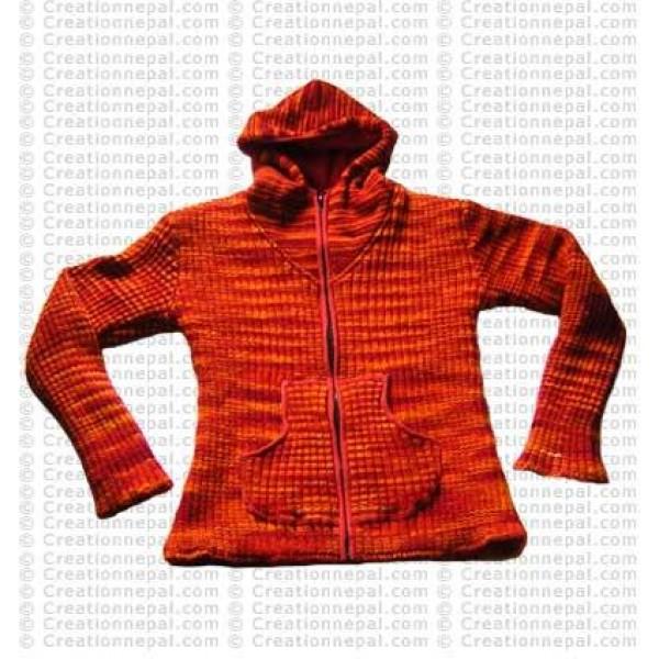 Woolen Jacket46