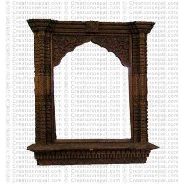 Mirror Frame 1