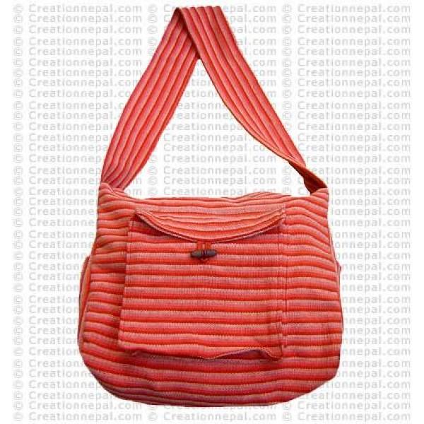 Cotton strip big bag