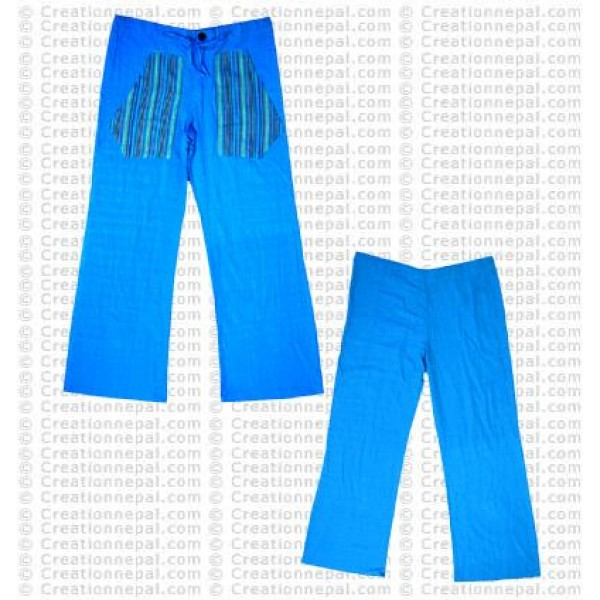 Cotton ladies pant 5