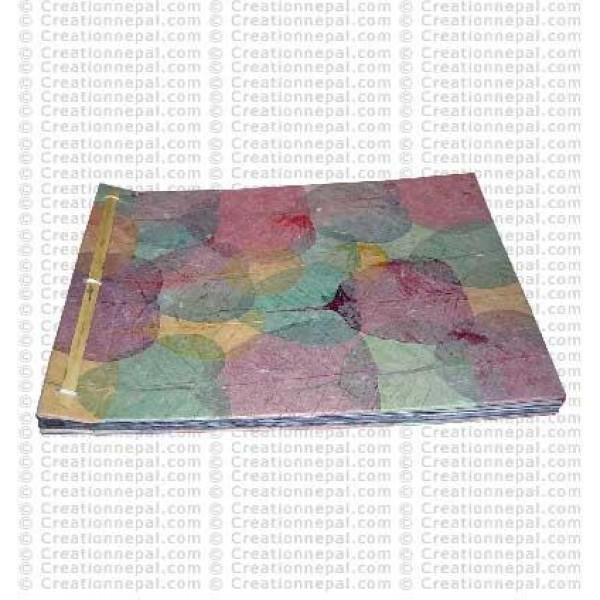Bodhi leaves inlay album