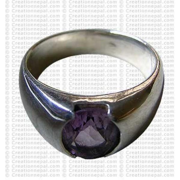Fancy design finger ring 1