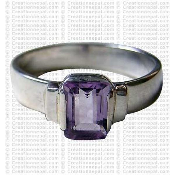 Fancy design finger ring 2