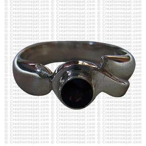 Simple finger ring 1