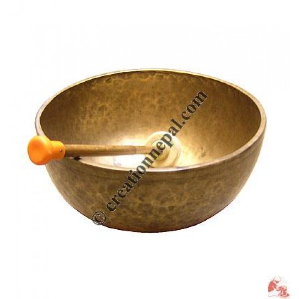 Medium size Jammed bowl