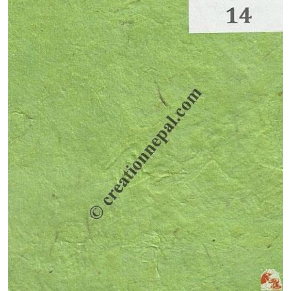 Nepali lokta paper sheet14