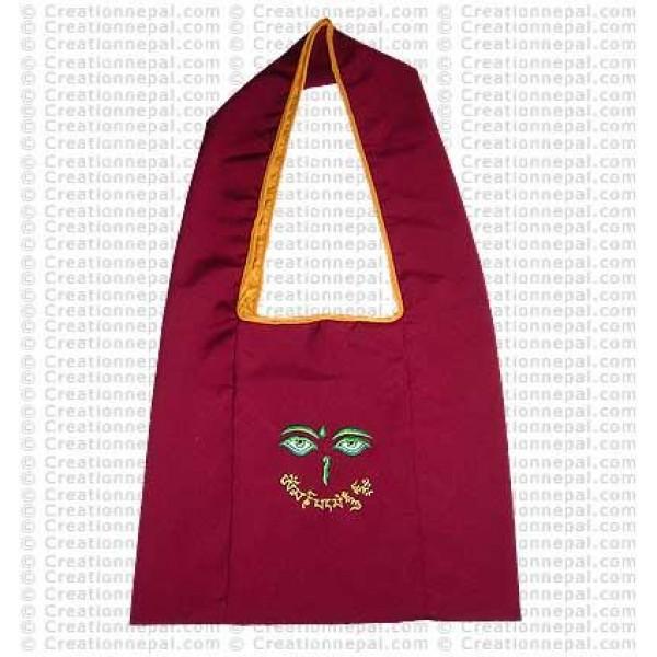 Buddha-Eye Lama bag
