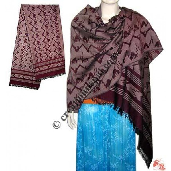 Dhaka Shawl5
