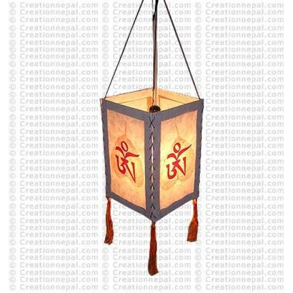 OM Lamp-shade 2