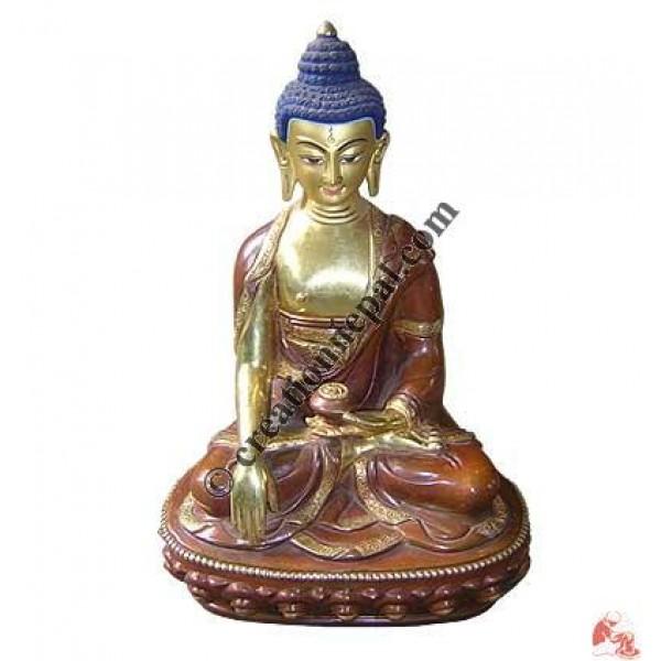 Shakyamuni Buddha 20