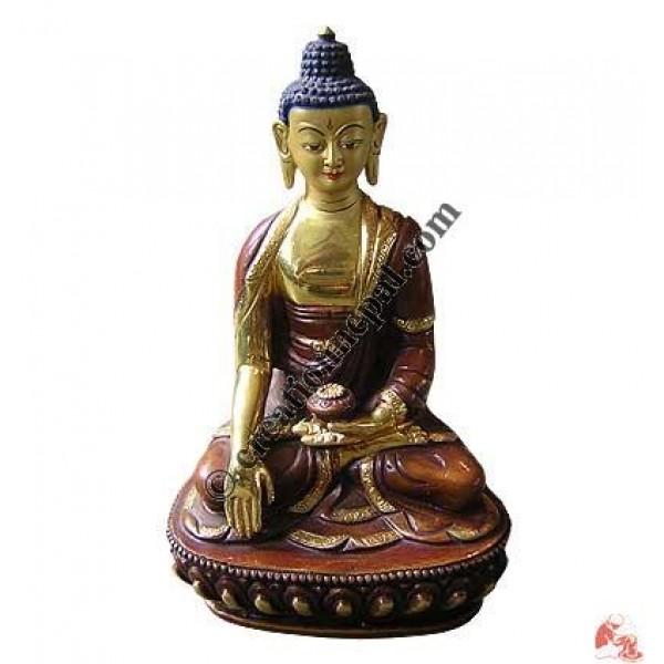 Shakyamuni Buddha 15