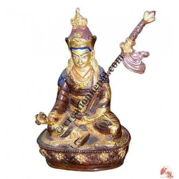 Guru Rimpoche 15