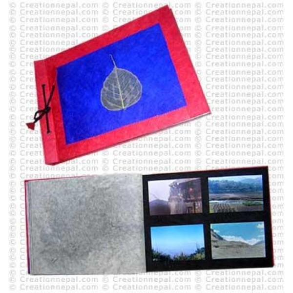 Bodhi-leaf Medium album