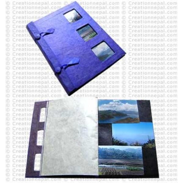 Three-cut album 02