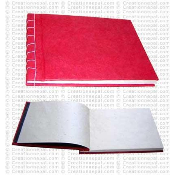Traditional design string notebook 03 ...