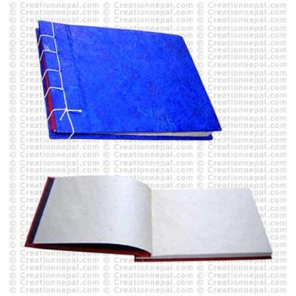 Pocket string notebook 04