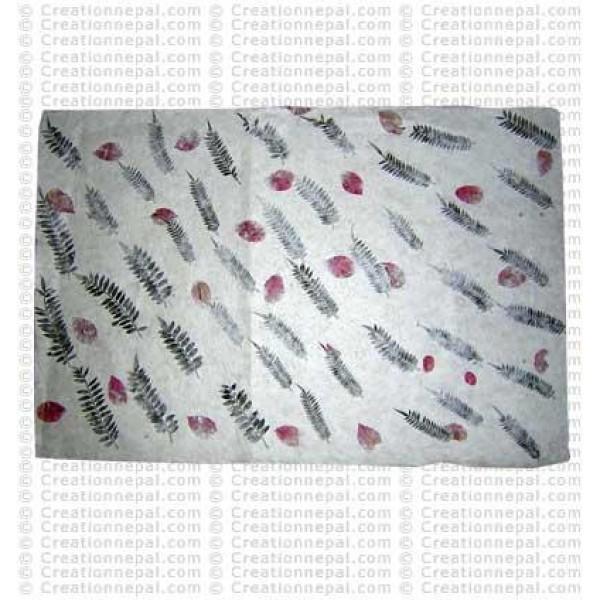 Floral sheet 03