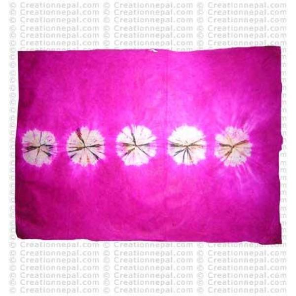 Tie-dye sheet 03