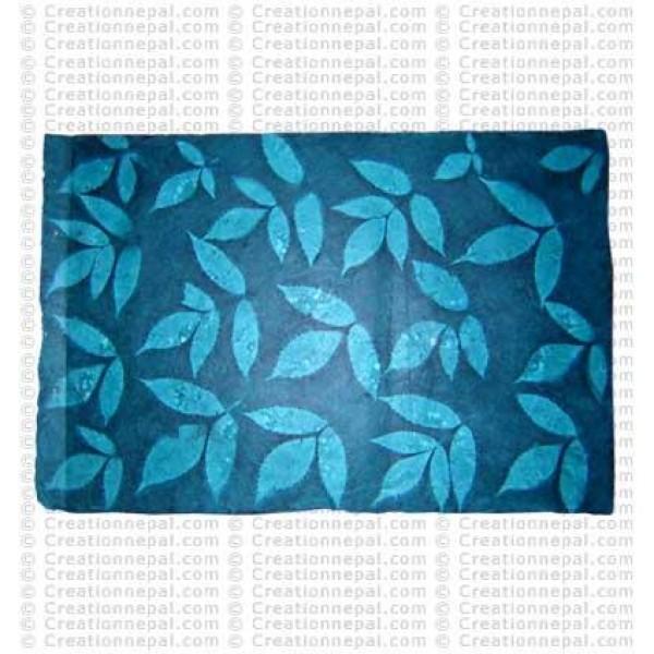 Leaf shadesLokta sheet 01