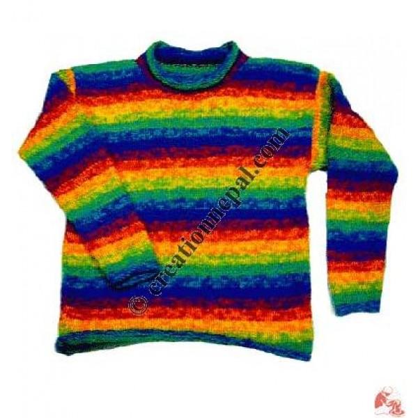 Woolen sweater3