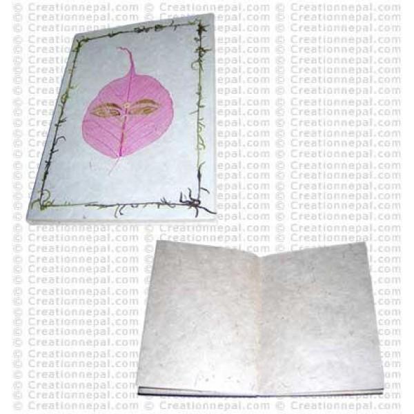 Buddha-Eye notebook 01