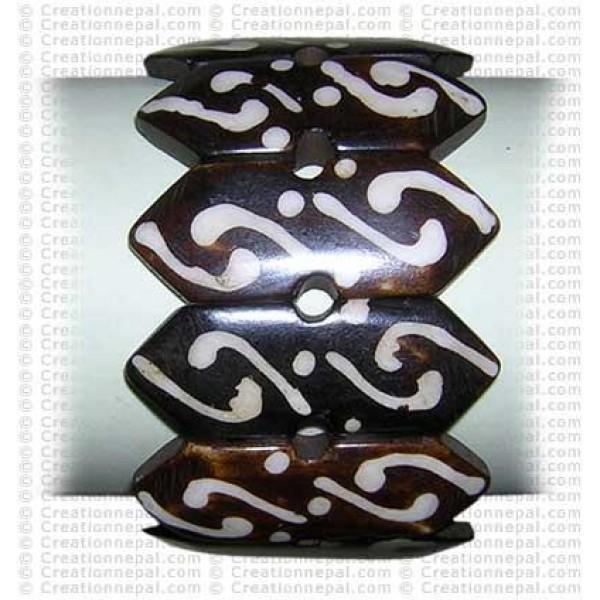 Celtic design bracelet