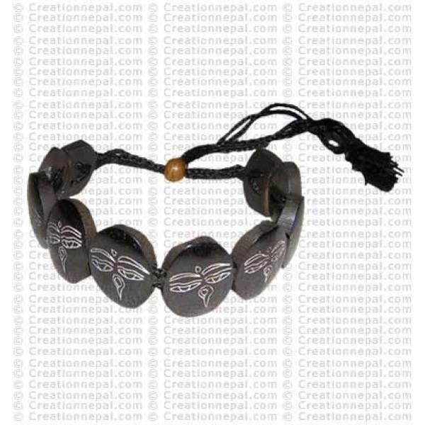 Buddha-eye bracelet 2