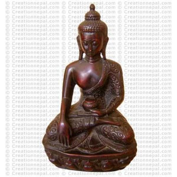 Sitting Buddha16