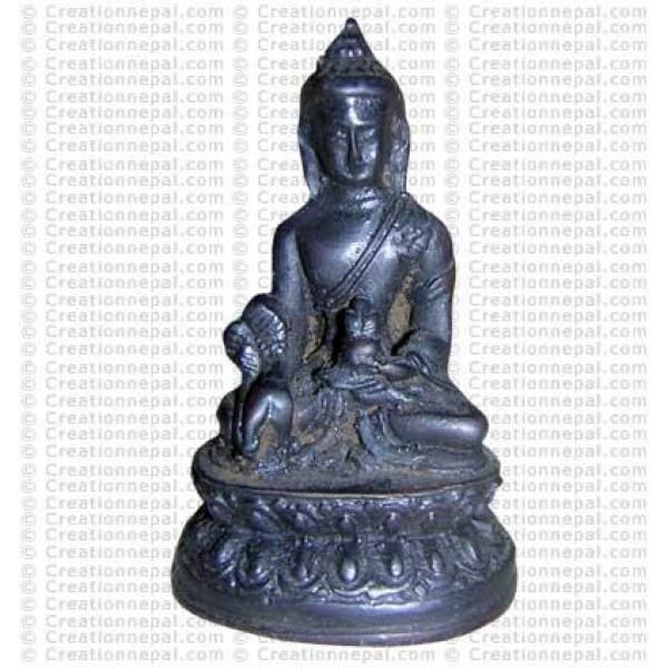 Tiny sitting Buddha5