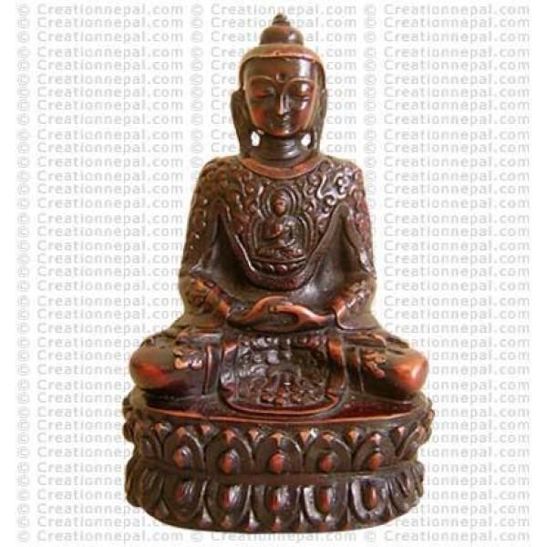 Meditating Buddha14