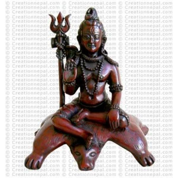 Medium Shiva