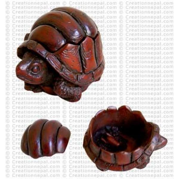 Tortoise box