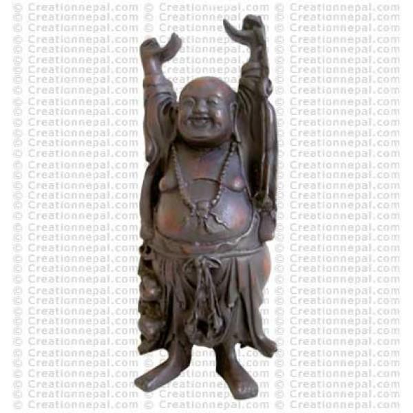 Big size laughing Buddha