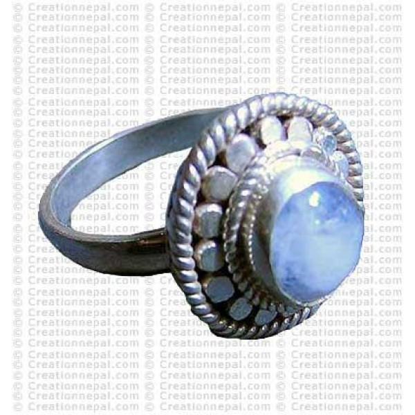 Runa finger ring I