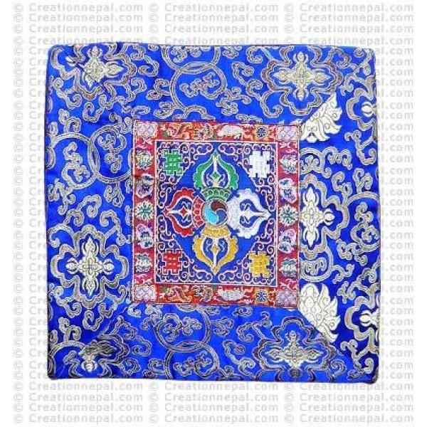 Dorje cushion set3