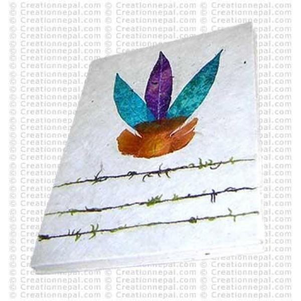 Flower notebook-3