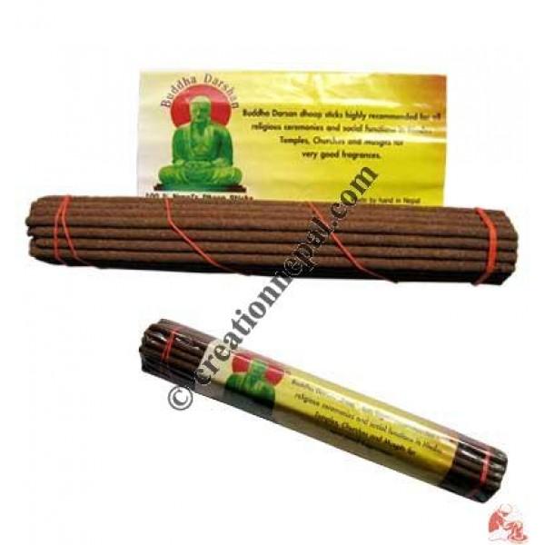 Buddha Darshan incense
