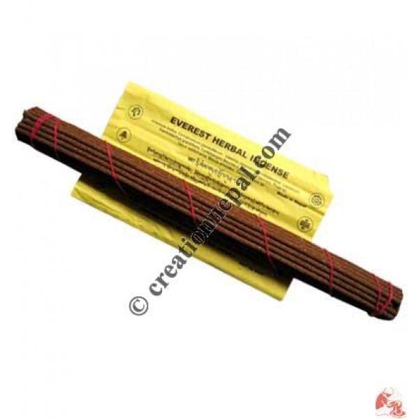 Everest herbal incense25