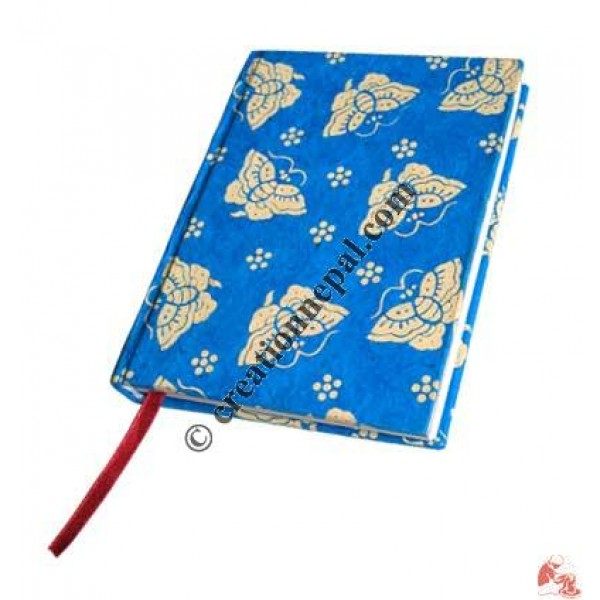 Butterfly cover notebook02
